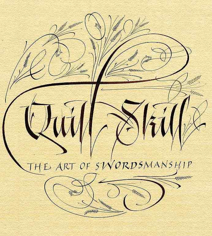 Exemplary Word Calligraphy Membean