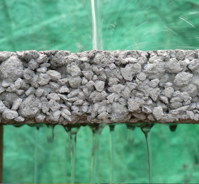 Porous-large