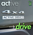 Act-drive