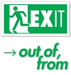 Ex-out