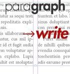 Graph-write