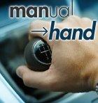 Man-hand
