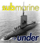 Sub-under